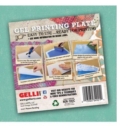 Gelli_Printing_Plate