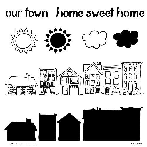 TCW Home Sweet Home