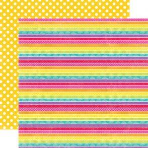 Echo Park Summer Fun Rainbow
