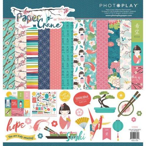 PhotoPlay_Paper_Crane