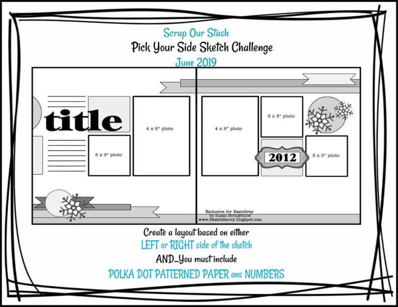 2019-June PYS Sketch Challenge